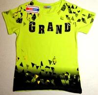 Футболка Grand